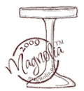 AY09 '60 Pallet Magnolia (nr. 203)