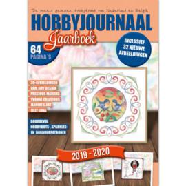 Hobbyjournaal Jaarboek 2019/2020