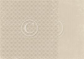 PD5109 Scrappapier Dubbelzijdig - Days of Winter - Pion Design