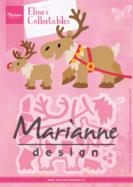 COL1461 Collectable - Marianne Design