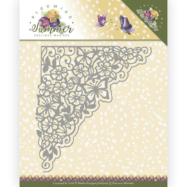 PM10155 Snij- en embosmal - Blooming Summer - Marieke Design