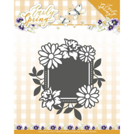 PM10113 Snij- en embosmal - Early Spring - Marieke Design