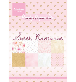 PK9153 Paperpad  - Marianne Design