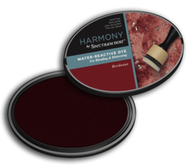 Bordeaux - Harmony Water Reactive Ink