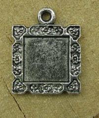 Frames 14 - 4 stuks - Zilver