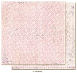1025 Scrappapier dubbelzijdig - Denim en Girls - Maja Design