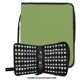 Storage Case - Embroidery Thread Spools SET - Card Deco - PAKKETPOST!!