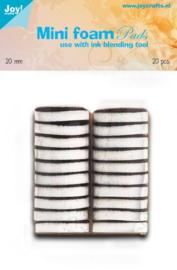 6200-0227 Navulling Ink Blendingtool mini - Joy Crafts