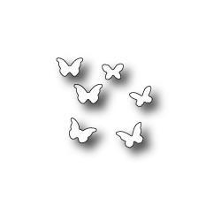 99407 Snij- embosmal - Memorybox