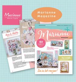 Marianne Design 02-2021