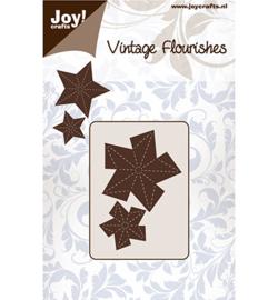 6003-0088 Snij- en embosmal - Joy Crafts