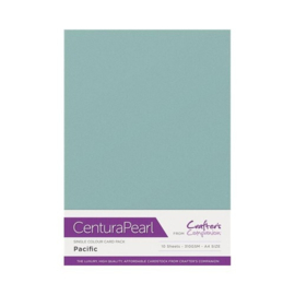 Pacific - Glanskarton A4 310 grams - 10 vel - Centura Pearl