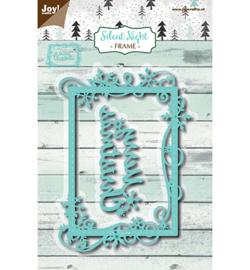 6002-1145 Snij- en embosmal - Joy Crafts