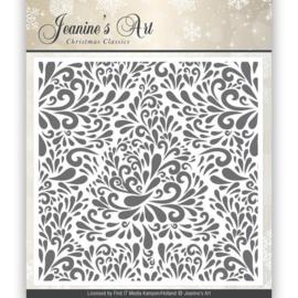 JAEMB10002 Embosmal - Christmas Classic - Jenine's Art