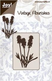 6003/0031 Snij- en embosmal - Joy Crafts