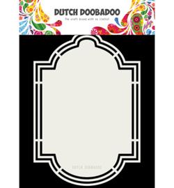 470.713.174 Dutch Shape Art A5 - Dutch Doobadoo