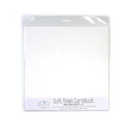PSF103 Soft Finisch 300gr 30.5x30.5cm - 10 stuks - Elizabeth Craft - PAKKETPOST!