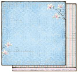 341 Scrappapier dubbelzijdig - Creadiem - Maja Design