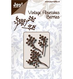 6003-0090 Snij- en embosmal - Joy Crafts