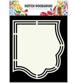470.713.154 Dutch Card Art A5 - Dutch Doobadoo