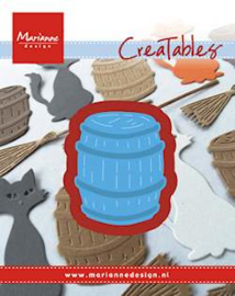 LR0434 Creatable - Marianne Design