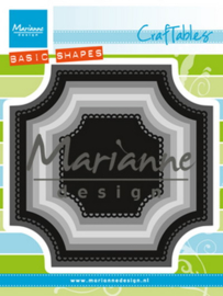 CR1438 Craftable - Marianne Design