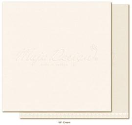 951 Scrappapier dubbelzijdig - Monochromes Shades of Winterdays - Maja Design