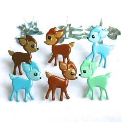 Brads - Bambi- 12 stuks
