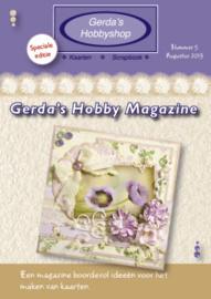 Gerda's Hobby Magazine nr. 5