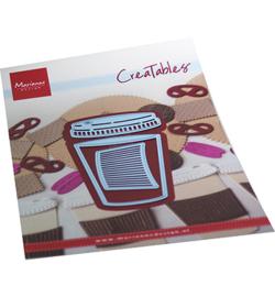 LR0714 Creatable - Marianne Design