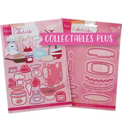 PA4129 Pakket  - Marianne Design