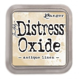 Distress Oxide - Antique Linen - Ranger