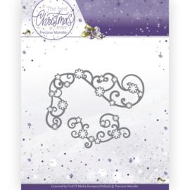 PM10212 Snij- en embosmal - The Best Christmas Ever - Marieke Design