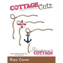 CC120 Snij- en embosmal - Cottage Cutz
