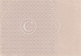 PD5107 Scrappapier Dubbelzijdig - Days of Winter - Pion Design