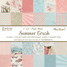 Paperpad - Summer Crush - Maja Design