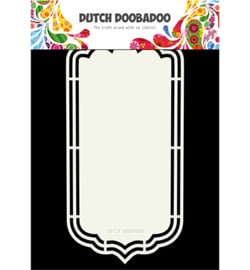 470713168 - Shape Art - Dutch Doobadoo