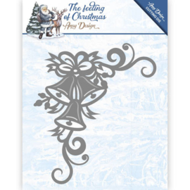 ADD10114 Snij- en embosmal - The Feelings of Christmas - Amy Design