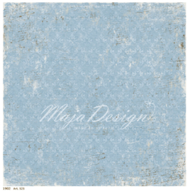 525 Scrappapier dubbelzijdig - Vintage Summer - Maja Design