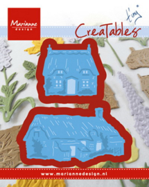 LR0453 Creatable - Marianne Design