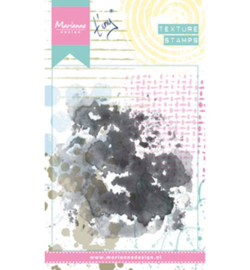 MM1615 Cling stempel - Marianne Design