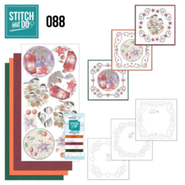Stitch and Do nr. 88