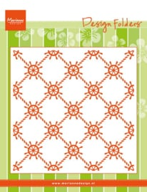 DF3435 Design Folder - Marianne Design