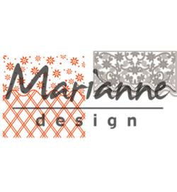 DF3444 Designfolder - Marianne Design