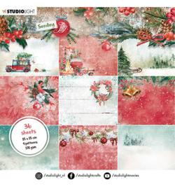 Studio Light Kerstlijn - Sending Joy