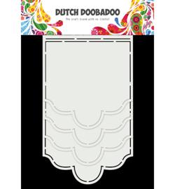 470.713.843 Dutch Card Art A4 - Dutch Doobadoo