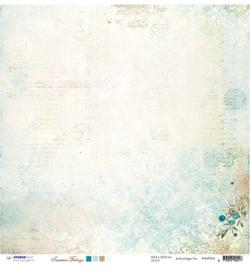 SCRAPSF04 Scrappapier dubbelzijdig - Summer Feelings - Studio Light