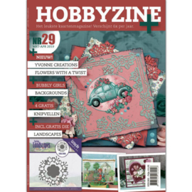 Hobbyzine Plus nr. 29