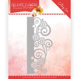 PM10178 Snij- en embosmal - Delicate Flowers - Marieke Design