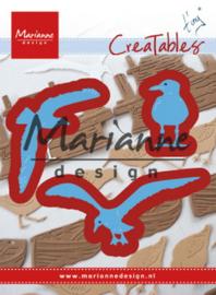 LR0595 Creatable - Marianne Design